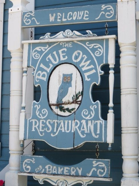 Exploring St. Louis One Meal at a Time: Bluew Owl Restaurant (Kimmswick)   Arch City HomesExploring St. Louis One Meal at a Time: Bluew Owl Restaurant (Kimmswick)   Arch City Homes
