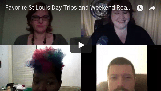 ACH TV: Favorite Day Trips and Weekend Road Trips from St. Louis
