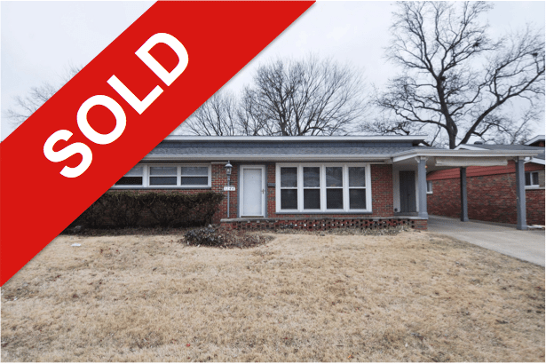 SOLD: 1144 Burch Ln, University City MO | Arch City Homes