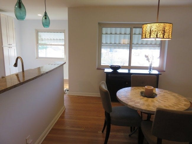 Transforming Your Home through a Kitchen Remodel   Arch City Homes