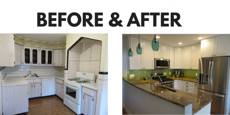 Transforming Your Home through a Kitchen Remodel | Arch City Homes