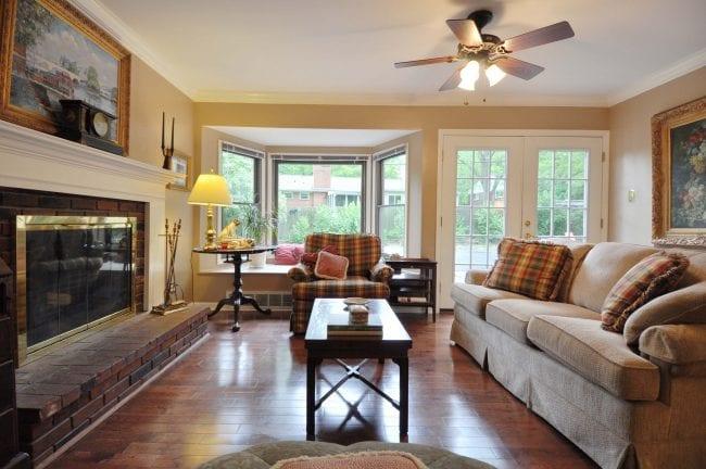 Home for Sale: 1000 Haversham Pl, Des Peres MO 63131 | Arch City Homes
