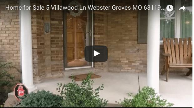 Home for Sale: 5 Villawood Ln (Webster Groves)