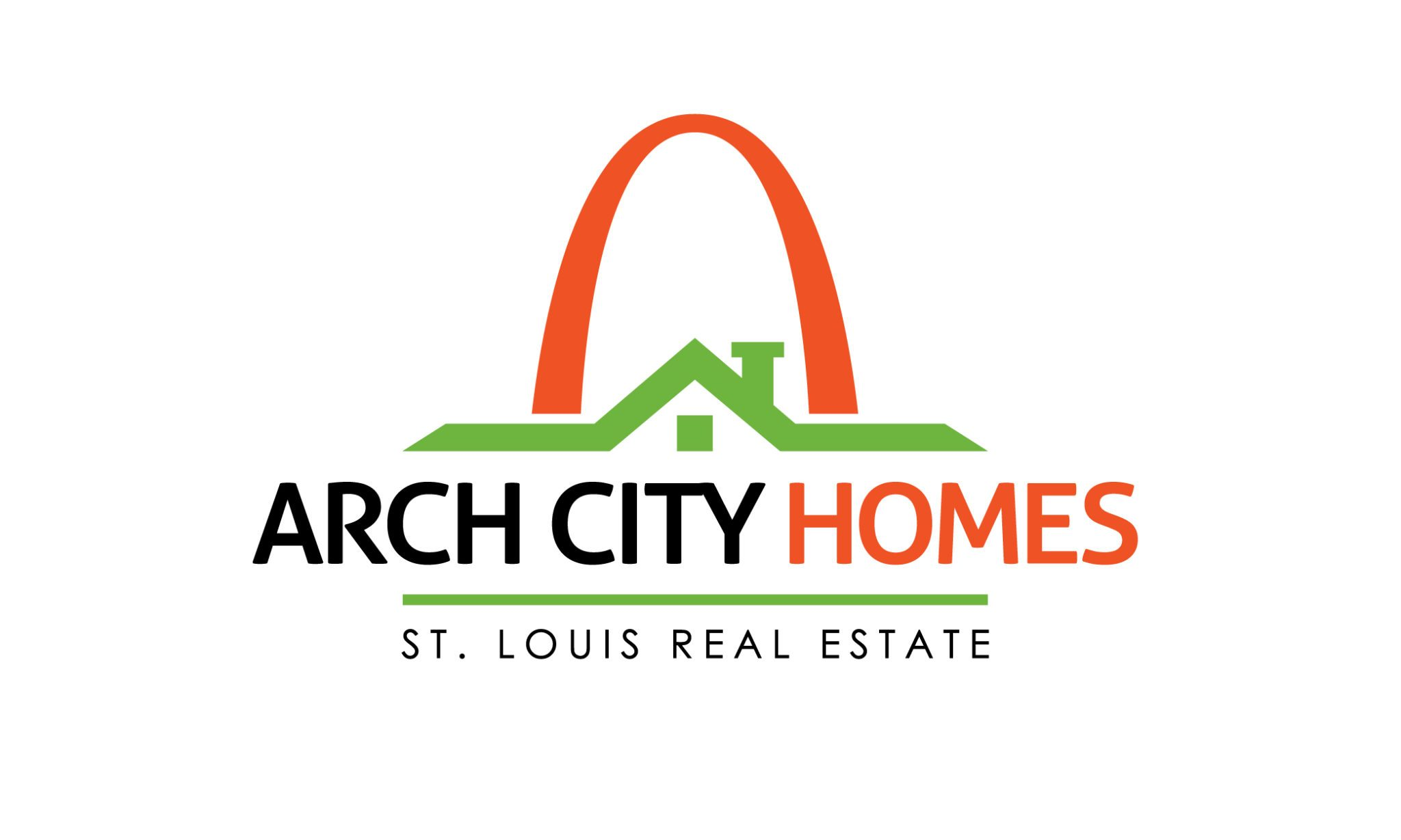 Arch City Homes