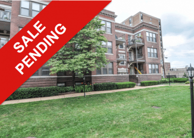 DEBALIVIERE PLACE: 527 Clara Ave #3D (63112)