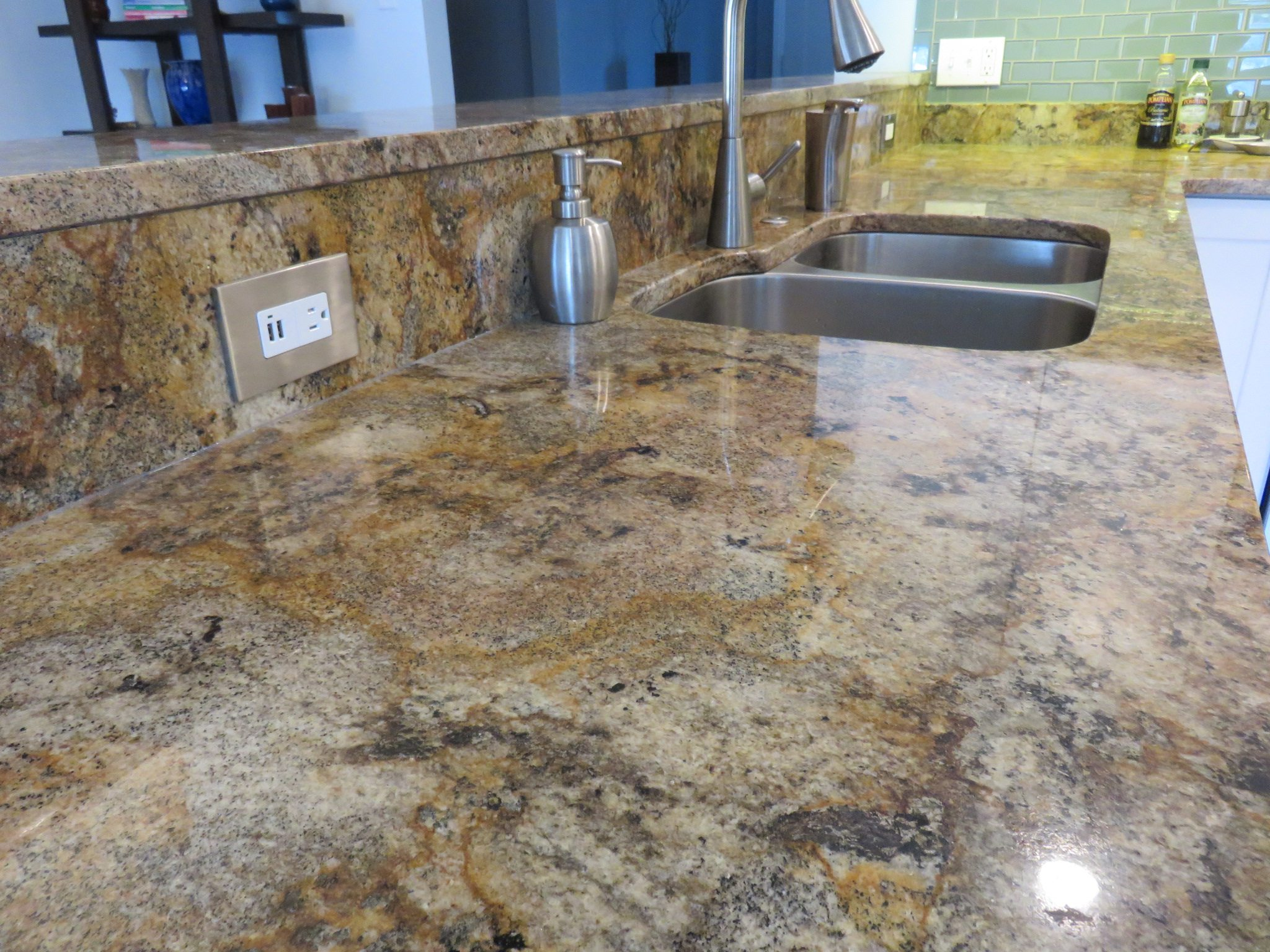 Guide To Installing Custom Granite Counters In St Louis