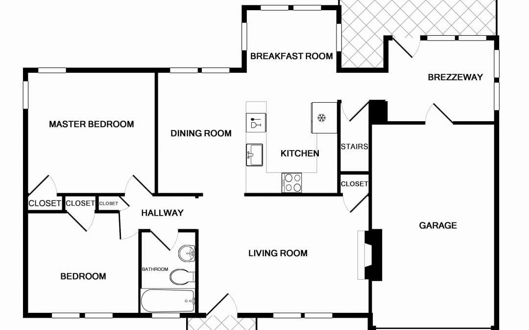 Custom Floor Plans for St. Louis Homes for Sale