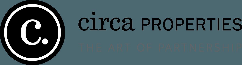 Circa Properties logo - St. Louis, MO