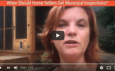VIDEO: Can Home Buyers Skip Inspections if the City Requires a Municipal Inspection?