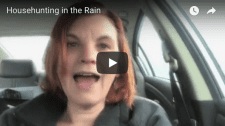 VIDEO TIP: Searching for Homes in the Rain | Arch City Homes