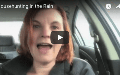 VIDEO TIP: Searching for Homes in the Rain