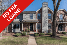Find FHA Approved Condos in St. Louis | Arch City Homes