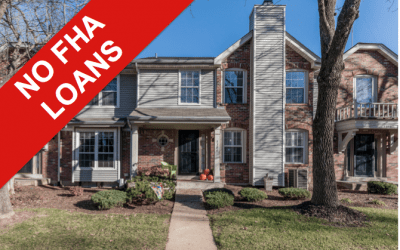 Find FHA Approved Condos in St. Louis