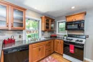 Transform your Kitchen with a New Backsplash | Arch City Homes
