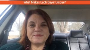 VIDEO TIP: Do All Home Buyers Really Want the Same Thing? | Arch City Homes