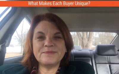 VIDEO TIP: Do All Home Buyers Really Want the Same Thing?