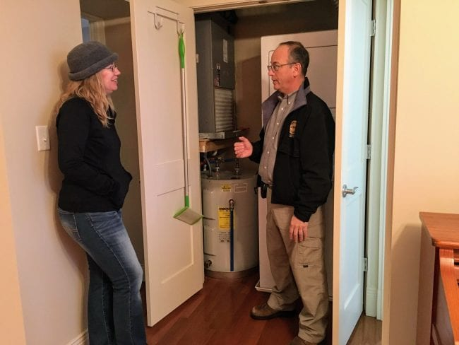 St. Louis home inspection